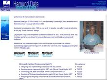 Hamund Data ApS